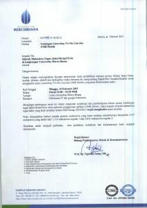 surat undangan launching TA Online dan UMB Mobile 15  Februari 2015-page-001
